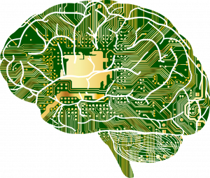 AI assessment brain